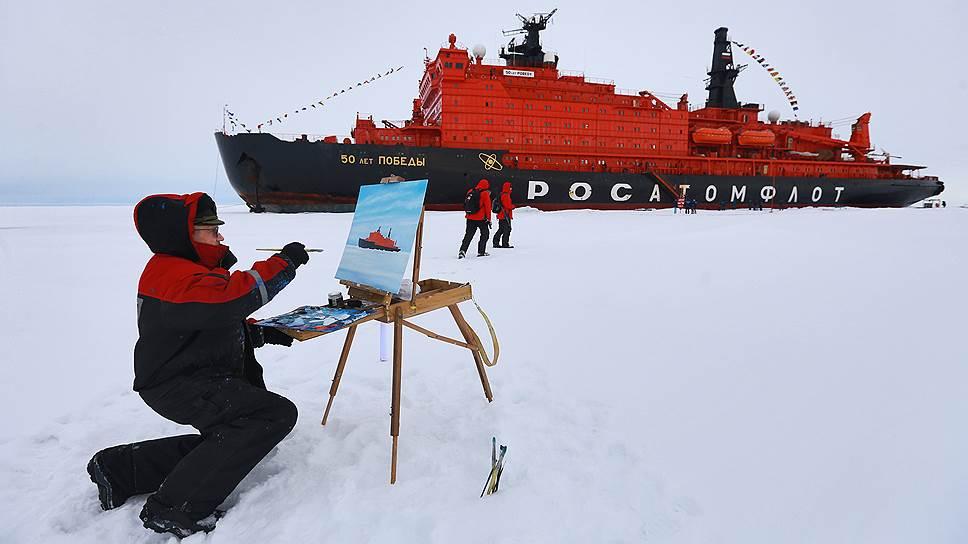 Как и почему изменилась стратегия России за полярным кругом