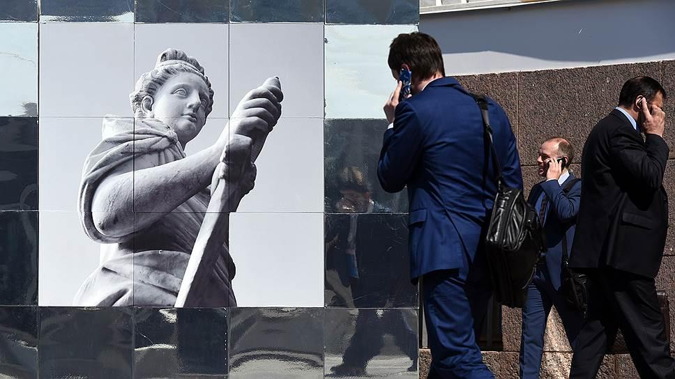 Анна Занина о том, почему мир между Сбербанком и «Транснефтью» был неизбежен