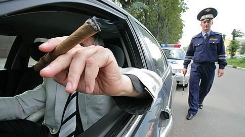 Окуркам перекрывают дорогу // Правительство ужесточает правила пожарной безопасности