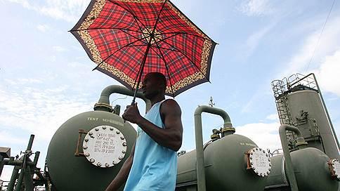 Лукойл посмотрит на Нигерию всерьез // Компания думает о покупке доли в местных проектах у Petrobras