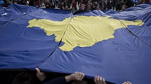 Косово снимает с себя судимость // Упразднение Специального суда по военным преступлениям грозит Приштине международной изоляцией