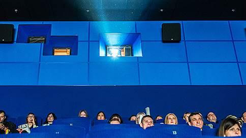 Голливуд недоработал // Сборы кинотеатров на праздниках оказались меньше прошлогодних