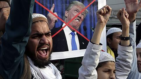Пакистан не пойдет в разведку с США // Дональд Трамп подталкивает Исламабад к альянсу с Пекином и Москвой