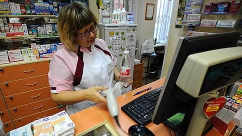 Столетник дорос до поглощения // Аптечная сеть вольется в Мелодию здоровья
