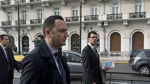 Македония дождалась новости // Переименование поможет ей найти компромисс с Грецией