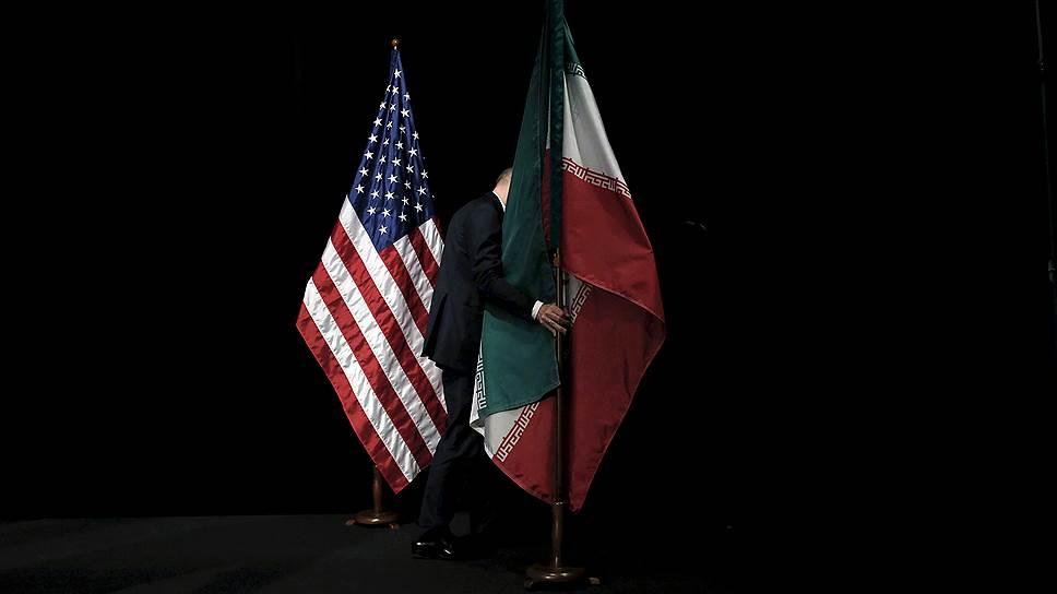 Почему Дональд Трамп хочет разорвать ядерную сделку с Ираном