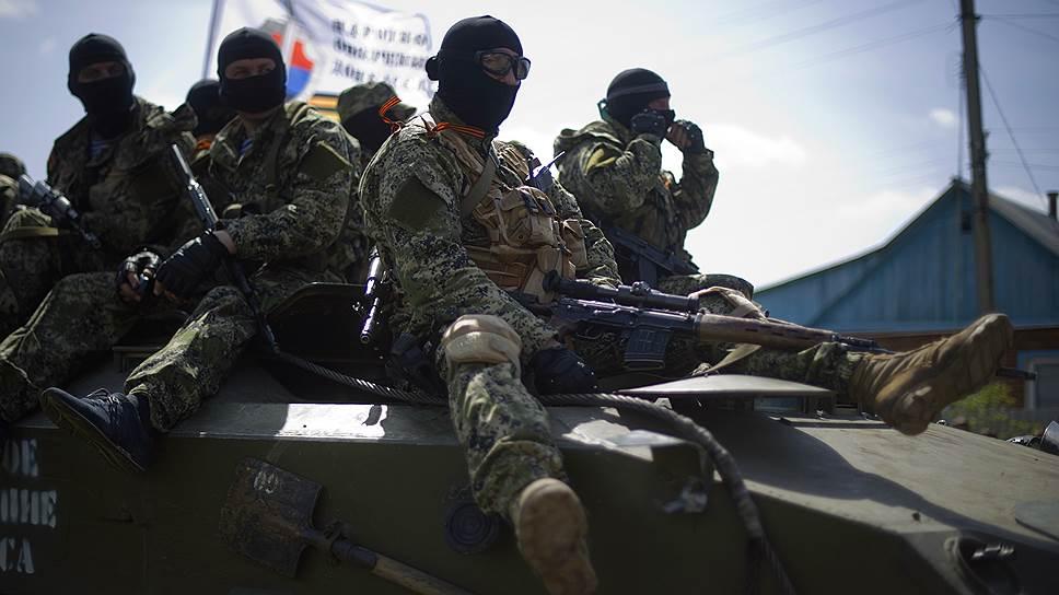 Как украинские депутаты готовили закон о реинтеграции Донбасса