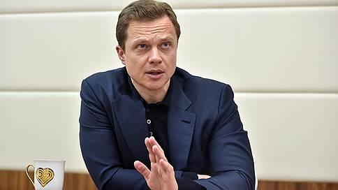 «Задачи любой ценой выписать штраф нет»  / Вице-мэр Москвы Максим Ликсутов о перспективах развития транспорта столицы