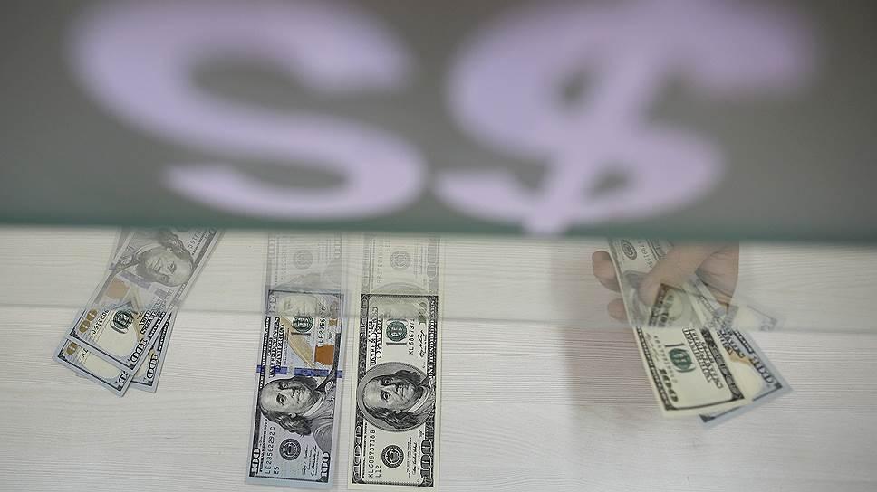 Почему Минфин мешает укрепляться рублю