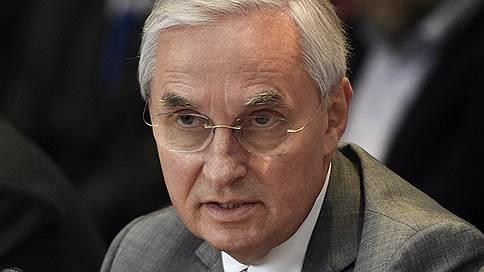 Санкции побороли страх открытого рынка // Минфин написал проект закона о допуске иностранцев в российское страхование