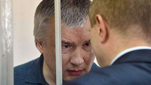 Игорь Изместьев сдал всю защиту // Один адвокат осужден, другой ждет приговора, а третий сбежал за границу