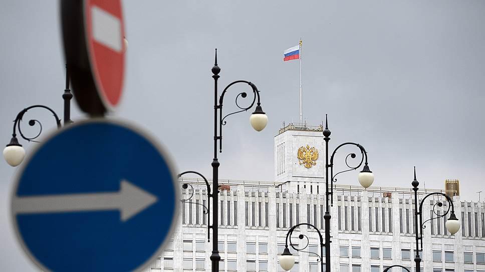 Как Владимир Путин напомнил правительству о майских указах