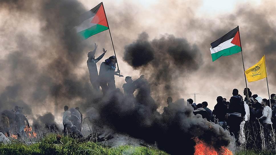 Почему палестинцы отказались от признания Израиля и сотрудничества с ним