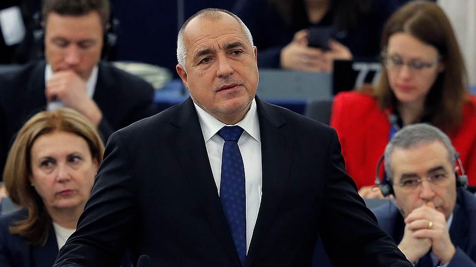 Депутаты Европарламента разошлись в подходах к «российской угрозе»