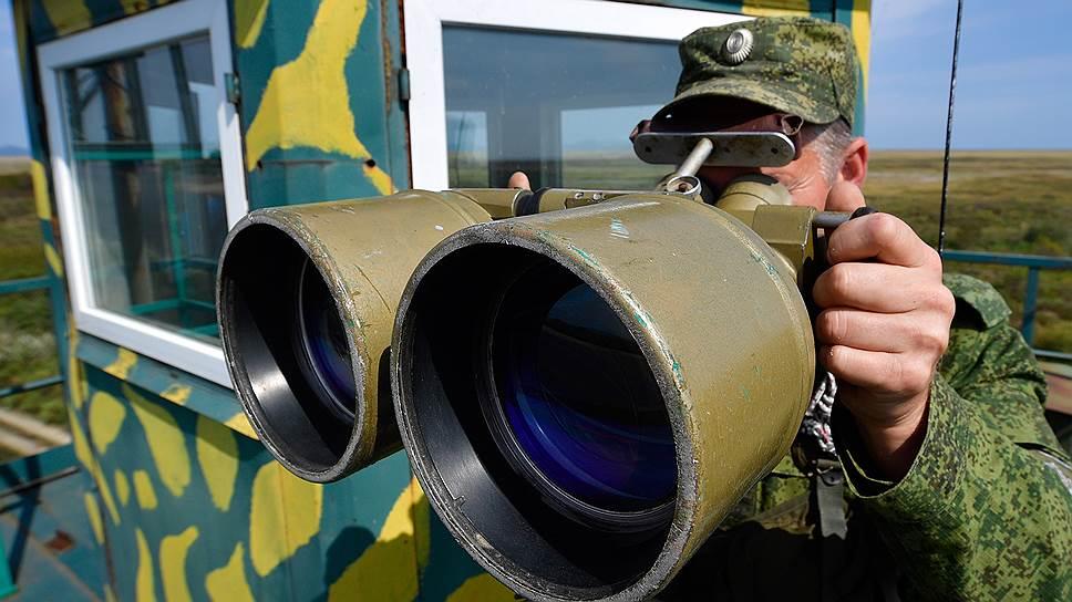 ФСБ обнаружила, что на российских границах появилось гораздо больше угроз, чем было в 1996 году