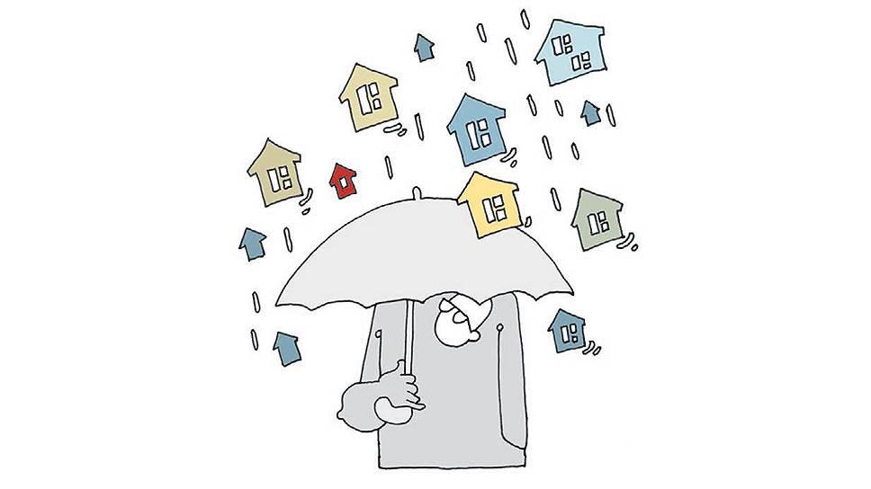 Почему падает спрос на вторичное жилье