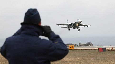 Крым получит аэропорт по конверсии // Гражданская авиация должна освоить Бельбек в 2020 году