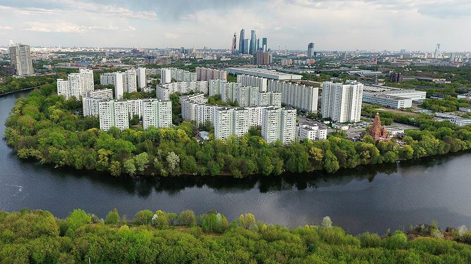 Как центр Хруничева дождался реновации