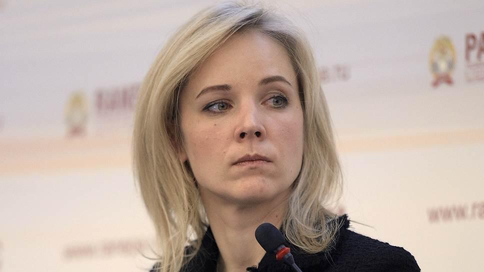 Глава департамента бюджетной политики в сфере контрактной системы Минфина Татьяна Демидова не видит электронных закупок без цифровой экономики