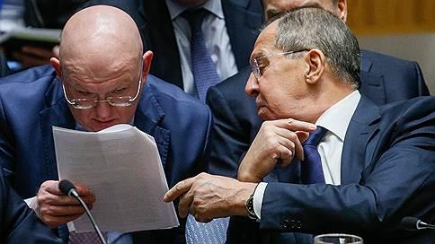 Азию громко обсудили в Америке // Москва обеспокоена возросшим интересом Вашингтона к региону