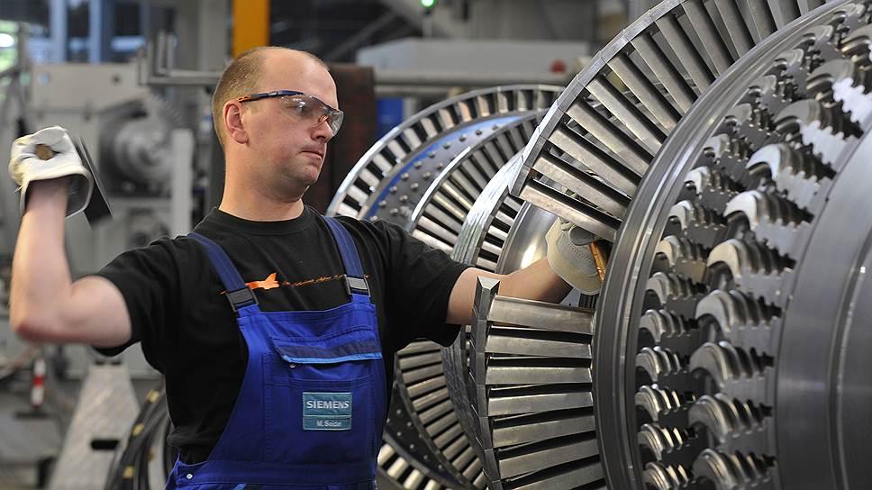 Почему в иске Siemens увидели угрозу суверенитету и национальной безопасности