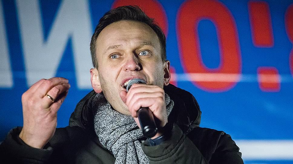 Как Конституционный суд расставил акценты в деле Навального