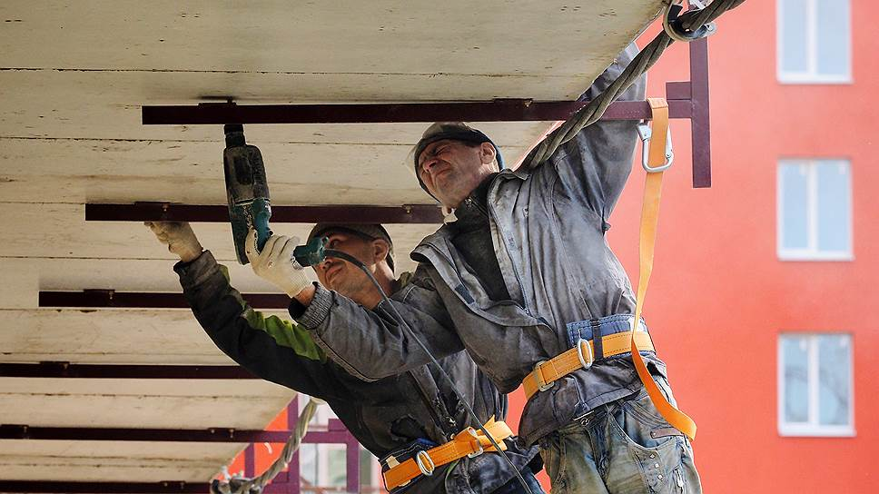 Какие застройщики примут участие в реновационных проектах