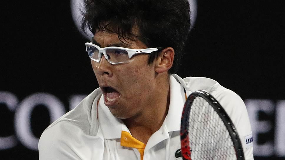Как Новак Джокович покинул Australian Open
