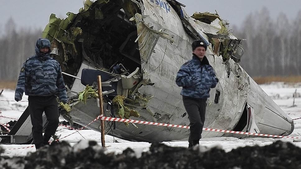 Авиакатастрофа, происшедшая шесть лет назад под Тюменью, вскоре станет предметом разбирательства во французском суде
