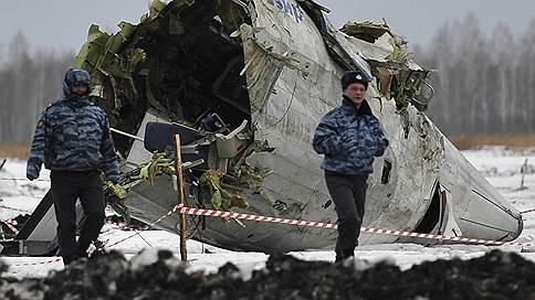 Тюменскую катастрофу оценят в Тулузе // Франция готова рассмотреть иски родственников жертв российской авиакатастрофы