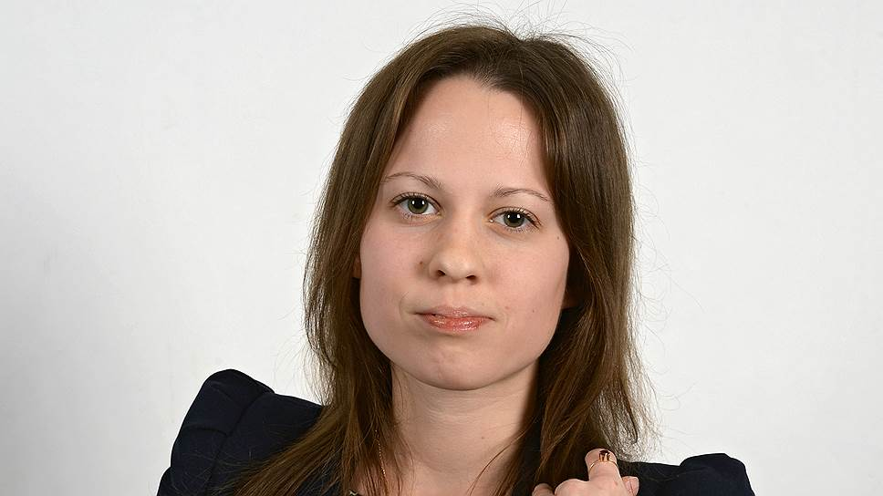 Елизавета Макарова о регулировании кинопроката