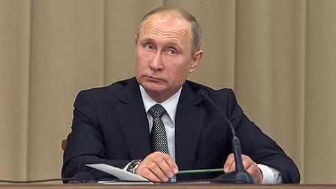 Коллегия фемид РФ // Как усилиями Владимира Путина судейские инициативы становились наказуемыми