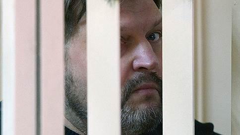 Для Никиты Белых сложилось обвинение // Экс-губернатор Кировской области может быть осужден на десятилетний срок