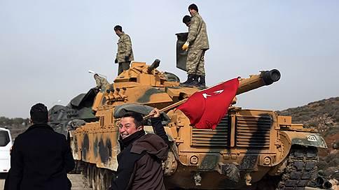 Раздвоение курдов // Россия продолжает ждать их в Сочи