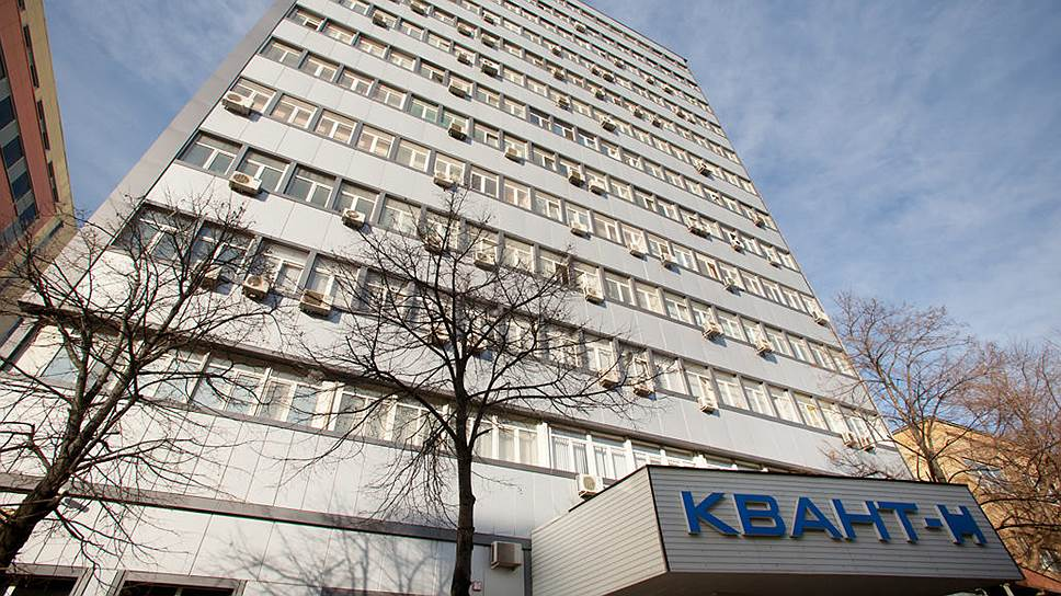 Как сделку с комплексом зданий ОАО «Квант-Н» в Москве признали мошеннической