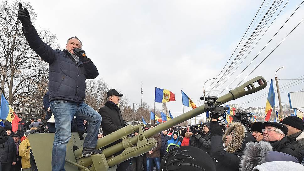 Почему Молдавия стала проблемой для России и Запада