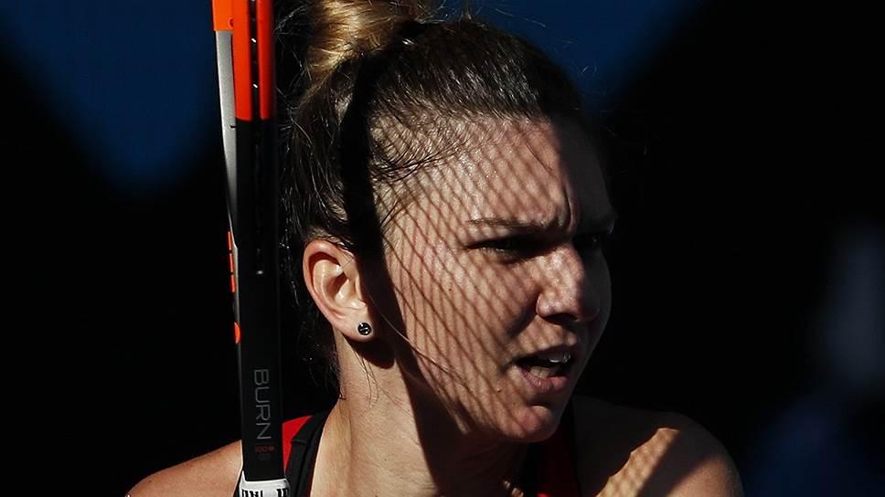 Для Симоны Халеп матч с Каролиной Возняцки будет третьим за карьеру финалом на турнирах Большого шлема
