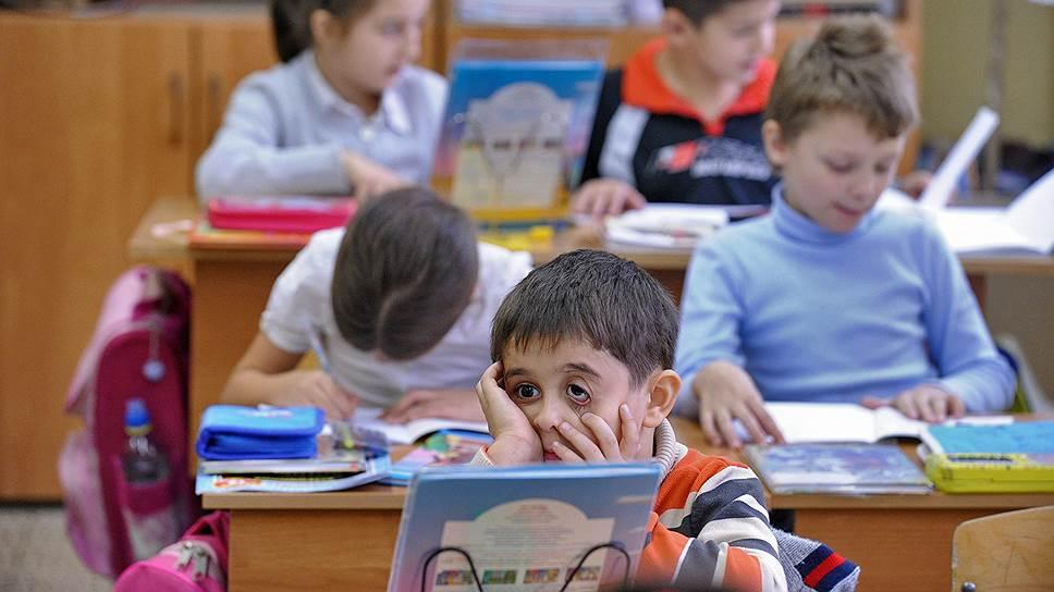 Почему Минобрнауки намерено кардинально изменить порядок экспертизы школьных учебников