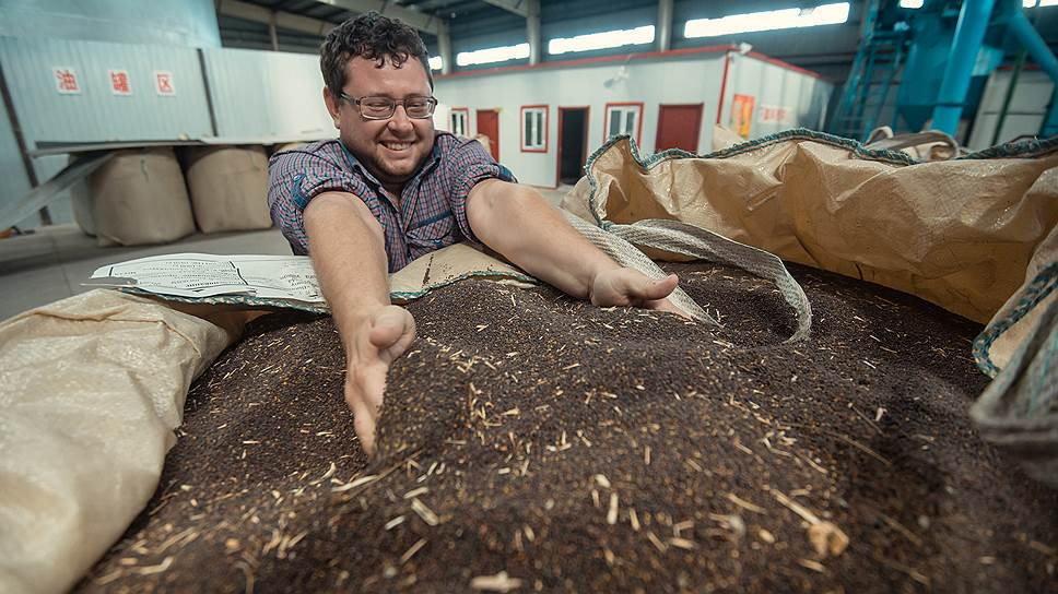 Российские производители наращивают выпуск удобрений