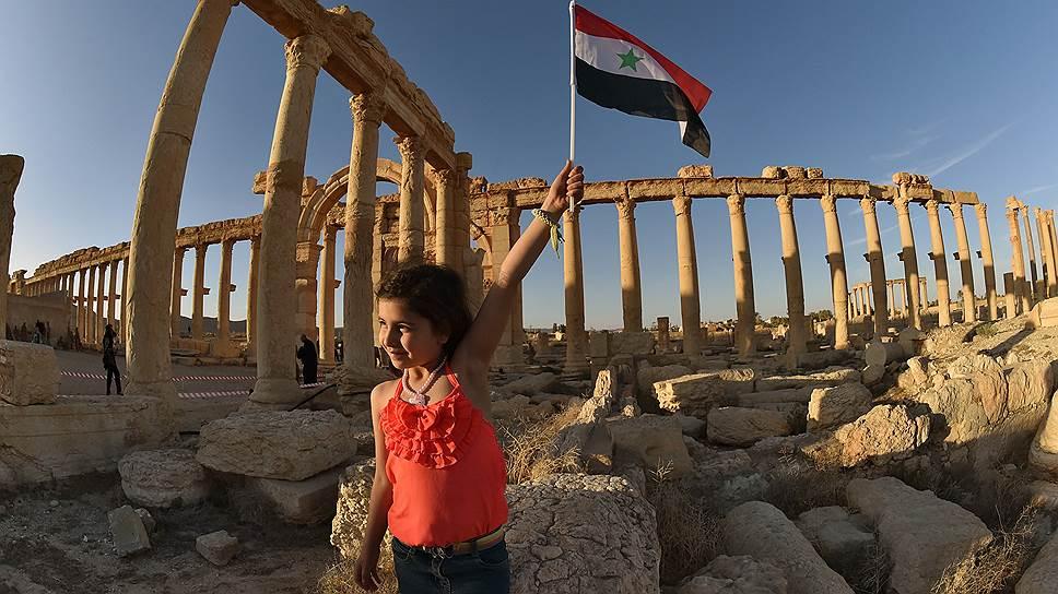 Почему переговоры о конституции Сирии решили провести в Сочи