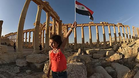 Конституцией Сирии займутся в Сочи // Состав участников Конгресса сирийского национального диалога до последнего момента остается неясным
