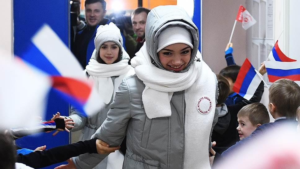 На что может рассчитывать отфильтрованная сборная России в Пхёнчхане