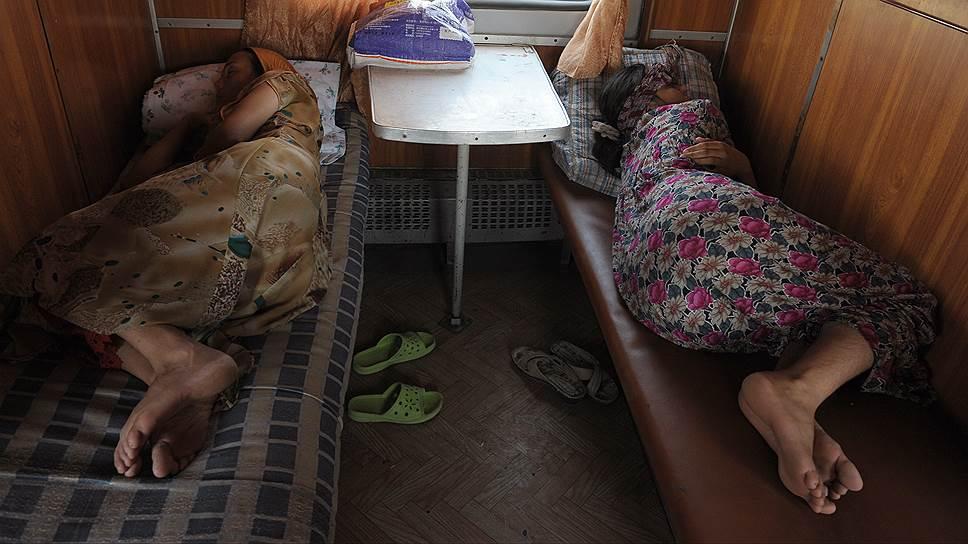 Как власти Узбекистана ищут бюджетные маршруты проезда граждан в Россию
