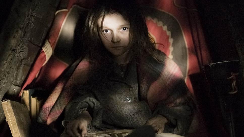 Главная героиня «Войны Анны» Алексея Федорченко — большая роль маленькой актрисы Марты Козловой