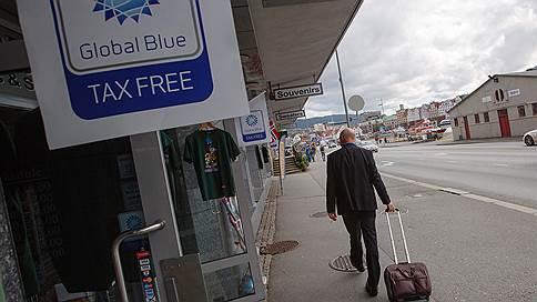 Global Blue вернет налоги в России // Партнером оператора стал Рубен Варданян