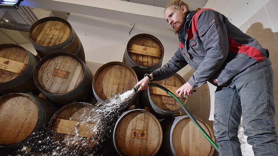 Почему «Опора России» просит смягчить условия для крафтовых пивоварен