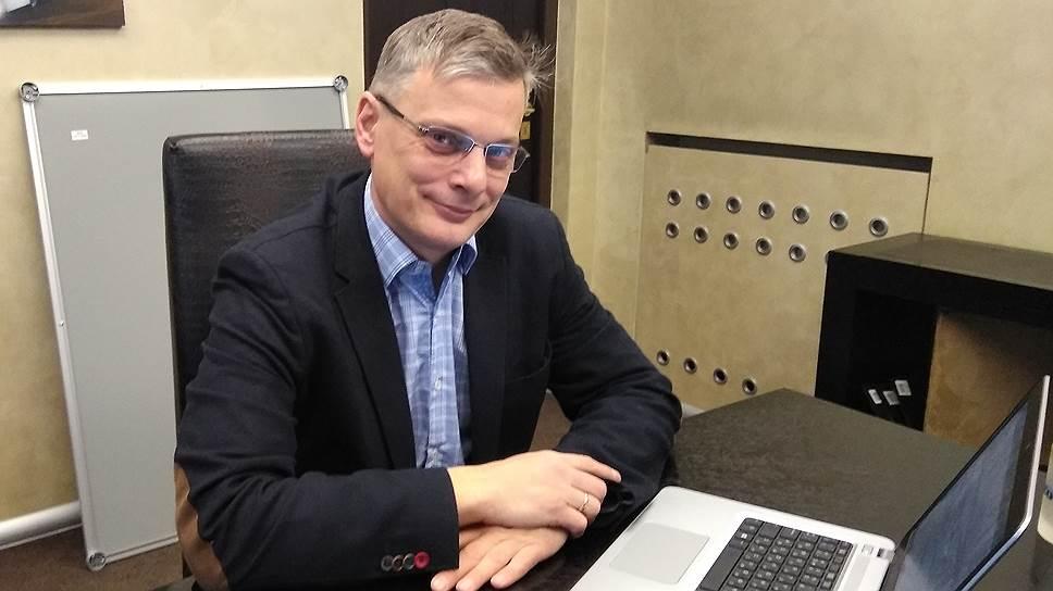 Андрей Панферов, директор по развитию бизнеса Volgabus: «Пока электробусная тема под силу только большим госкомпаниям»