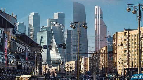 У Grand Tower выросли новые этажи // Площадь небоскреба в «Москва-Сити» увеличится