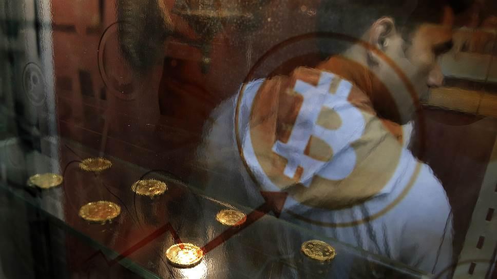 Что сбило котировки криптовалют