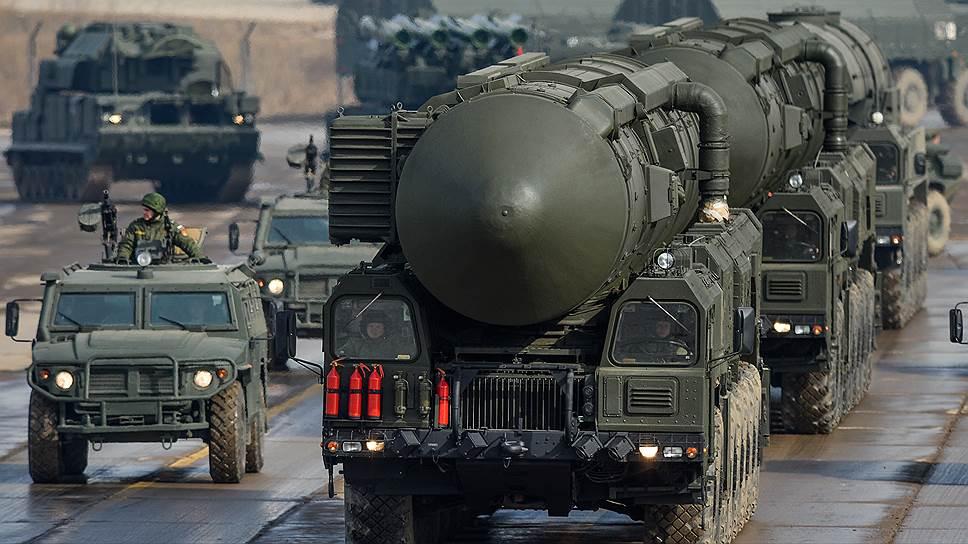Почему к дальнейшим сокращениям вооружений ни Москва, ни Вашингтон не готовы